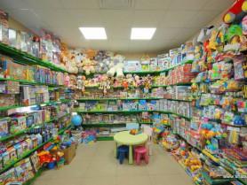 Магазин «Іграшки» та «Ньютончик» розпочинають доставку товарів