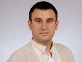 Віктор Галан-Влащук