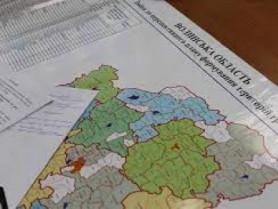 Луцьку та Боратинську громади відібрали для навчання з просторового планування та управління природними ресурсами
