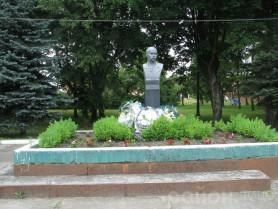 Пам'ятник Кобзареві скоро оновлять
