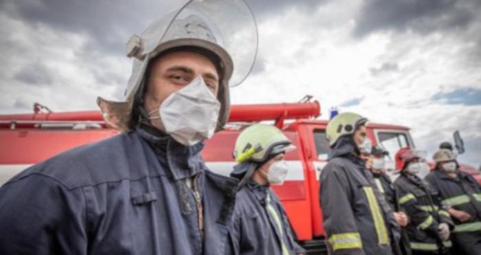 Пожежа (фото ілюстраційне)