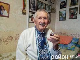 Костянтин Чесноков знає про вино все