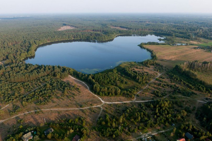 Озеро Глінки (Польща)