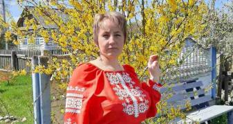 Людмила Хмизовець