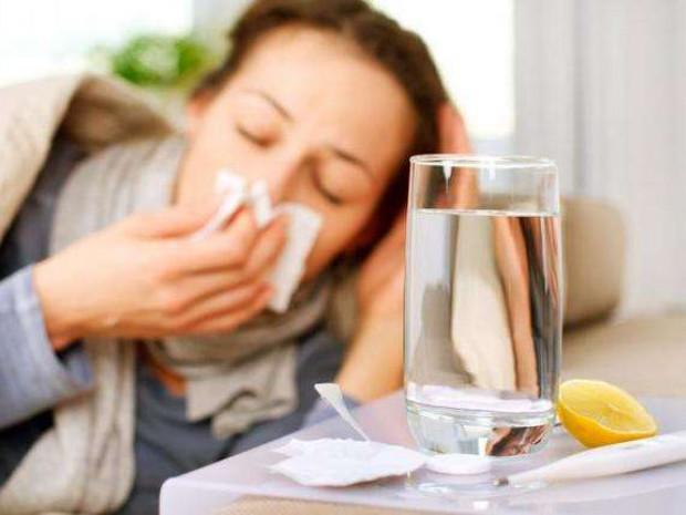 В Шацькому районі захворюваність на грип і ГРВІ перевищує епідпоріг майже на 10%
