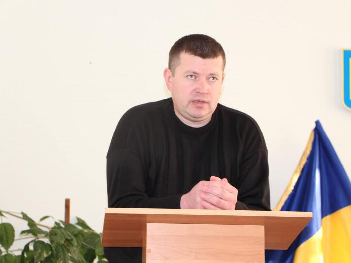 Віталій Юрчук