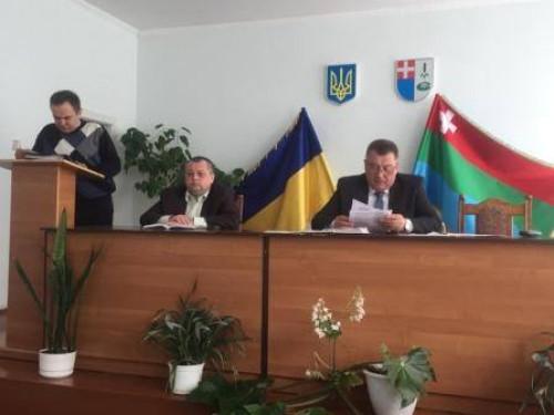 Засідання надзвичайної протиепізоотичної комісії Шацької райдержадміністрації