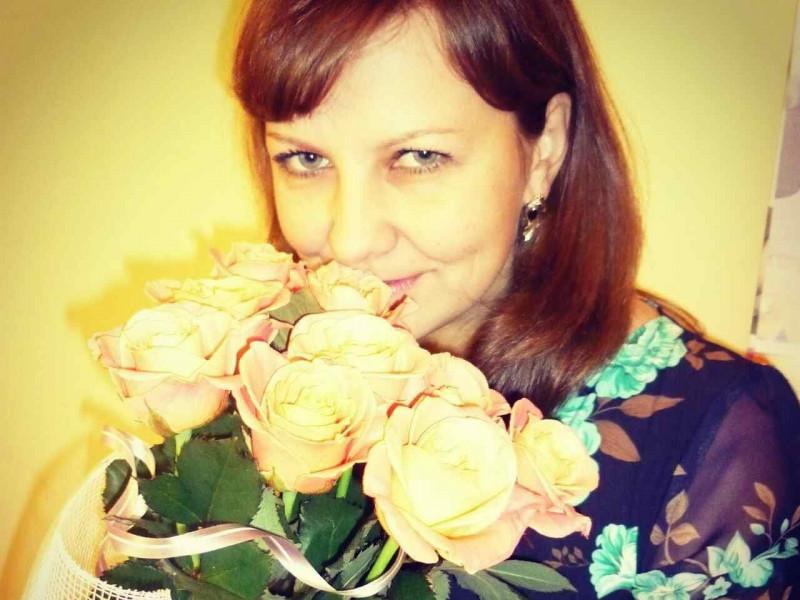 Ірина Самчук
