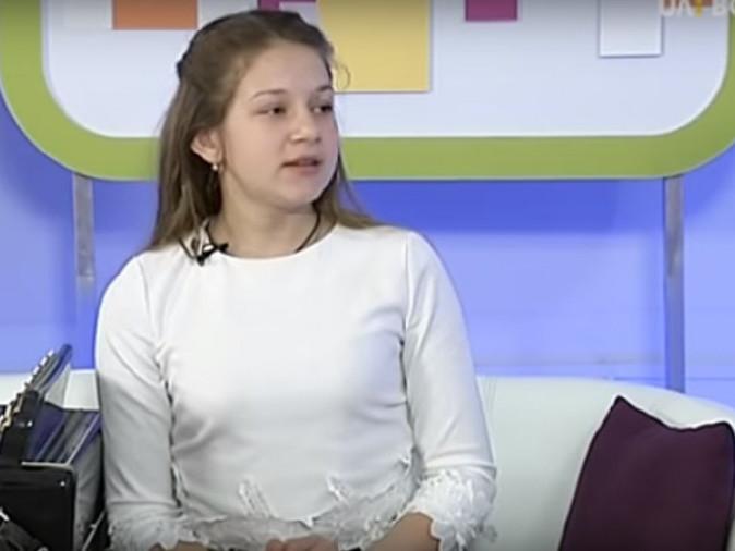 Анастасія Брега