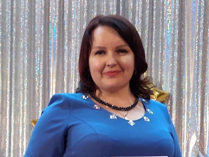 Педагог Шацької гімназії отримає премію Верховної Ради України