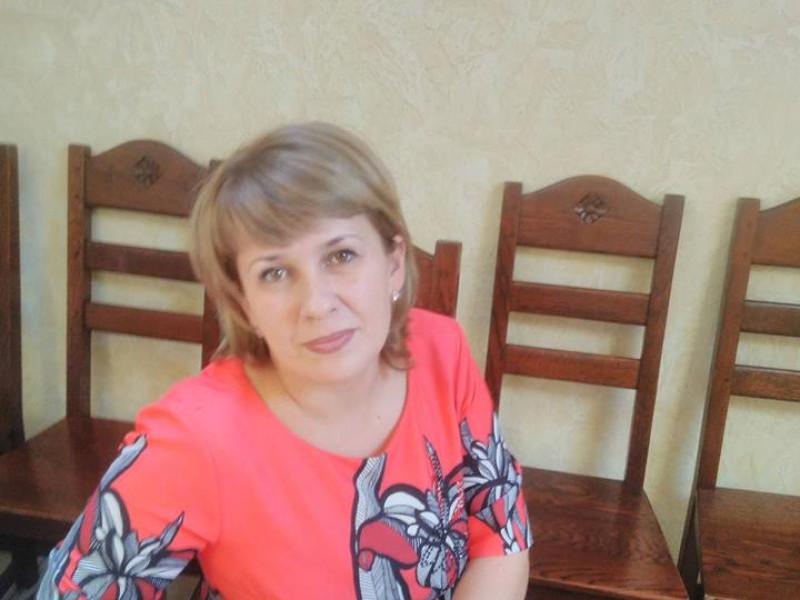 Леся Озимок
