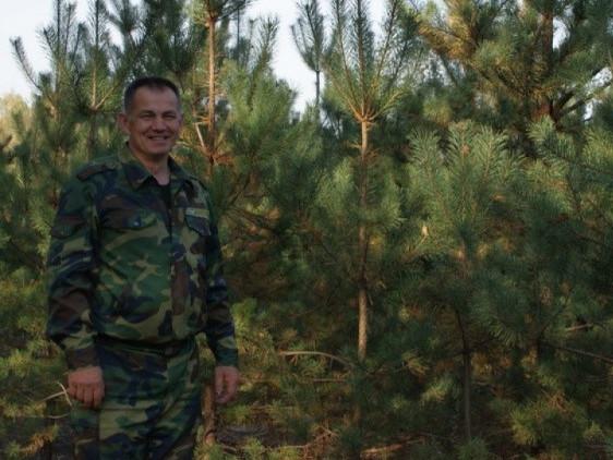 Вітаємо Володимира Львовича з 55-річчям!