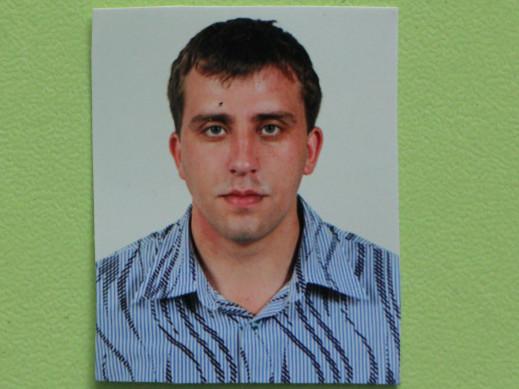 Олексій Мосін