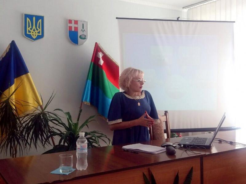 Наталія Шульська