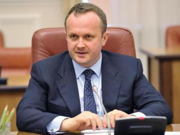 Міністр екології – почесний громадянин Шацька