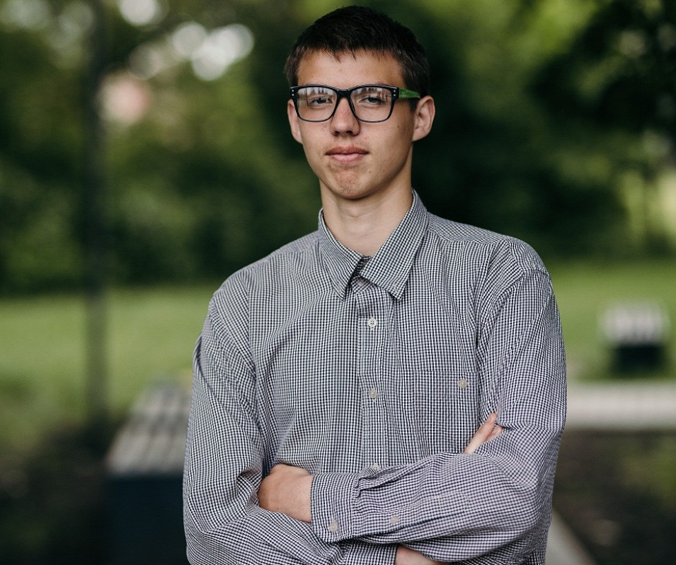 Назар Гірич