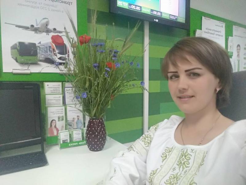 Юлія Вишнева