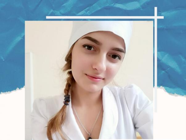 Тетяна Шумук вдячна фахівцям центру зайнятості за допомогу в пошуку роботи