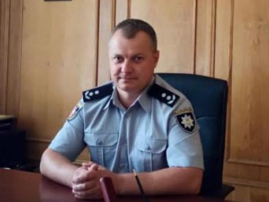 Олег Бончак