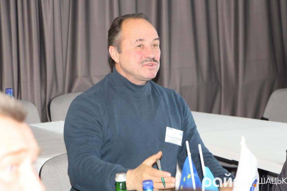 Олександр Долгов