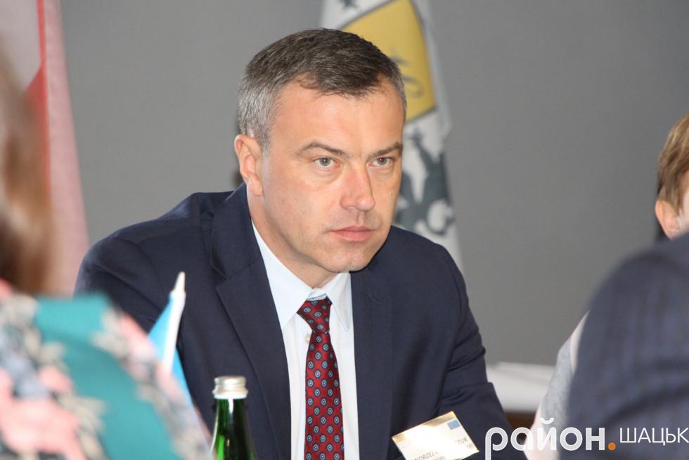 Анджей Романчук