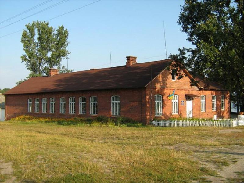 Піщанська школа релізувала два проєкти за майже 70 тисяч гривень