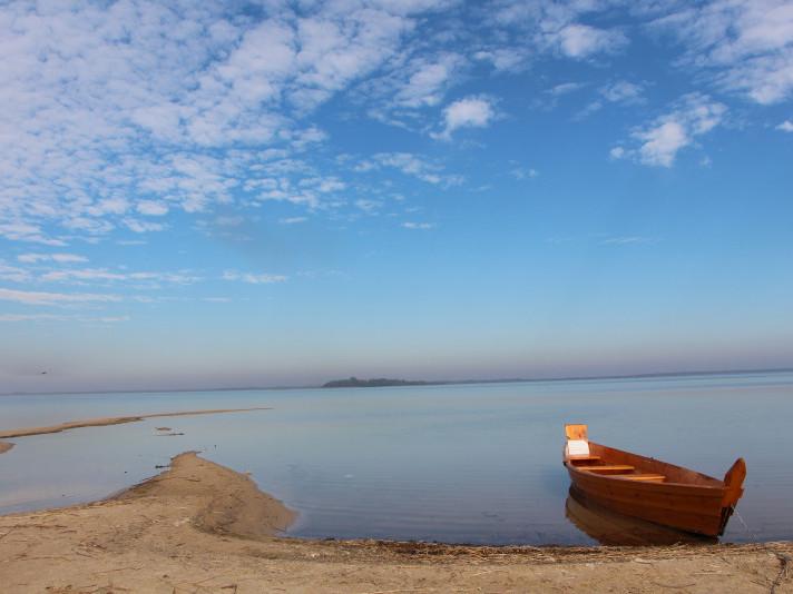 Проблему обміління Шацьких озер обговорюють у столиці