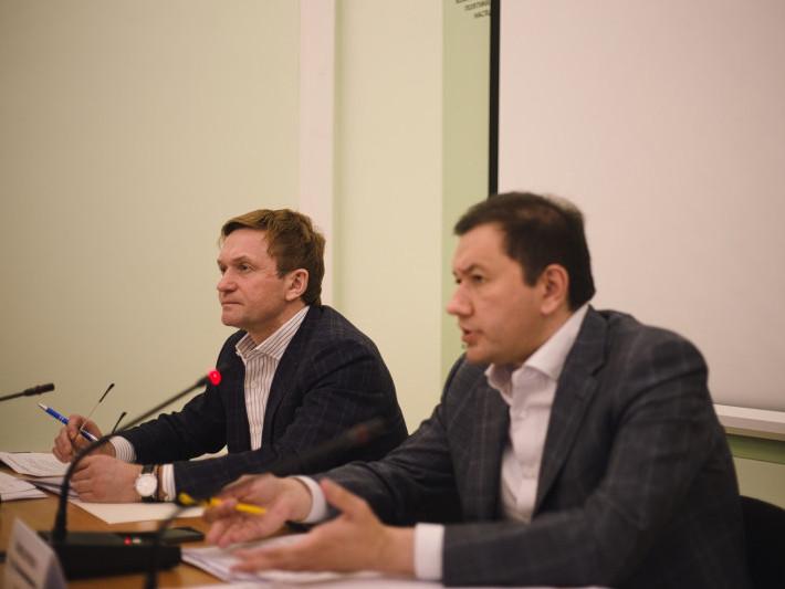 Степан Івахів ініціював засідання робочої групи Комітету з питань екологічної політики та природокористування