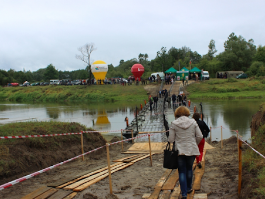 На сесії облради просили завершити ремонт дороги Старовойтове-Адамчуки
