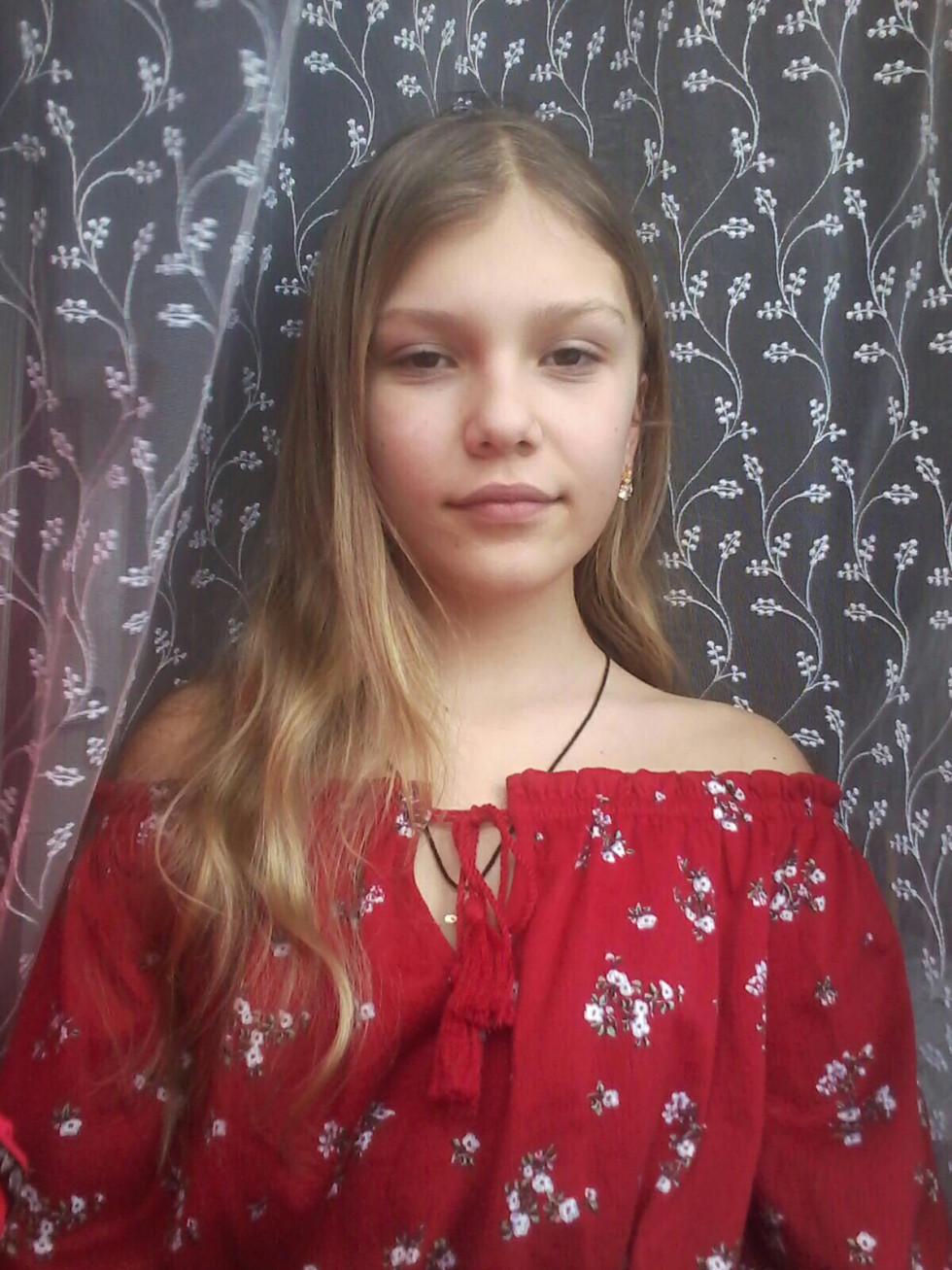 Анастасія Гловацька