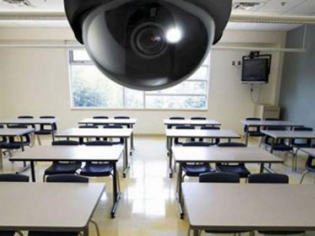 У школах Шацького району хочуть встановити відеокамери
