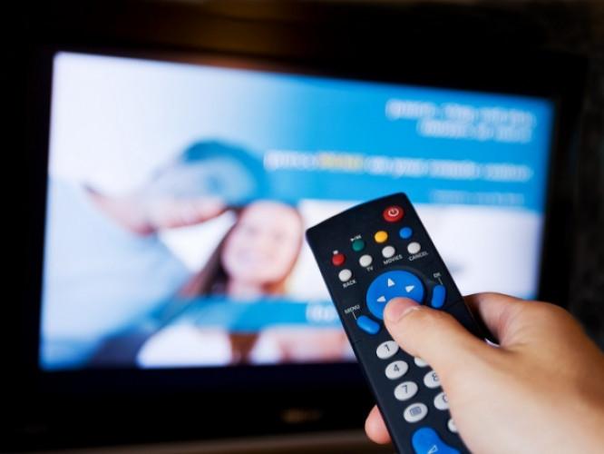 Жителі Хрипська змушені дивитись російські та білоруські канали