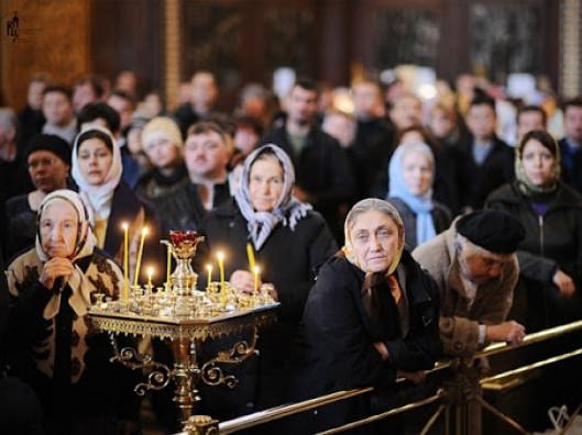 Представників релігійних громад попередили про відповідальність за порушення карантинних норм