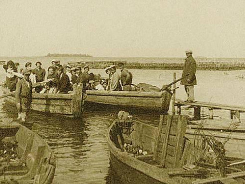 У соцмережах опублікували фото Сітязя столітньої давнини