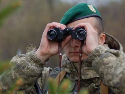На Шаччині прикордонники хочуть поставити спостережну вишку