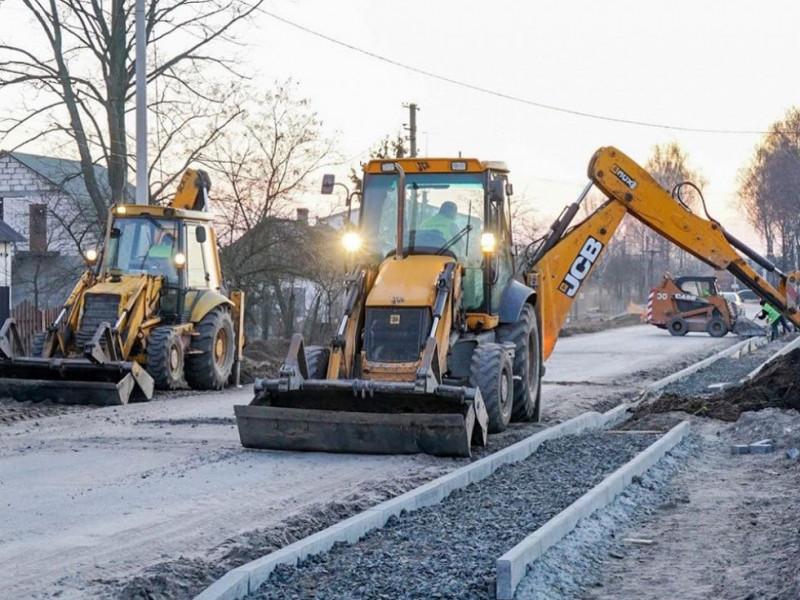 Голова Волинської ОДА інспектував об'єкти будівництва в Шацькому районі