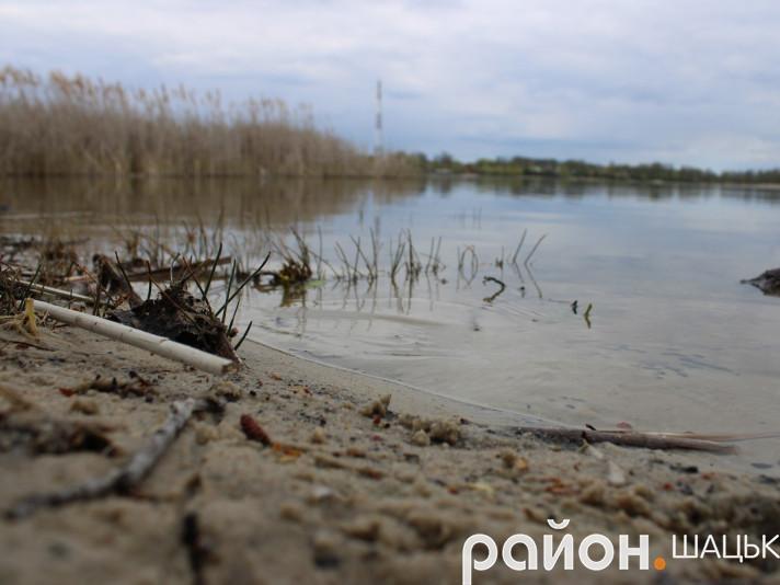 Озеро Велике Чорне