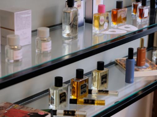 Ці парфуми орієнтовані на поціновувачів рідкісних, незвичних ароматів