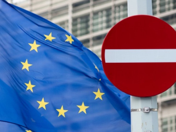 Євросоюз не відкриватиме кордони з Україною з 1 липня