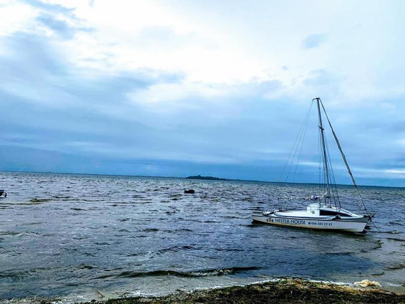 У соцмережі опублікували фото волинського моря