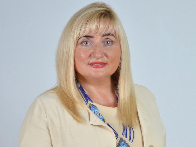 Лілія Кревська