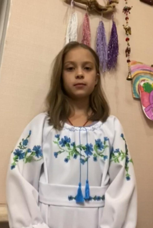 Яковініч Маргарита