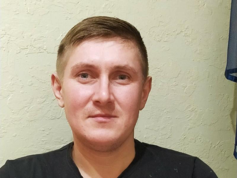 Олег Євтушенко