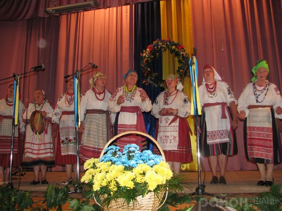 Народний ансамбль «Молодички»
