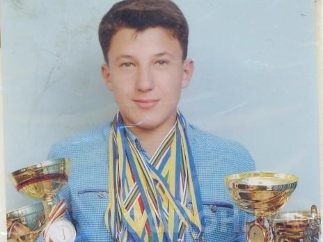 Дмитро Озимок