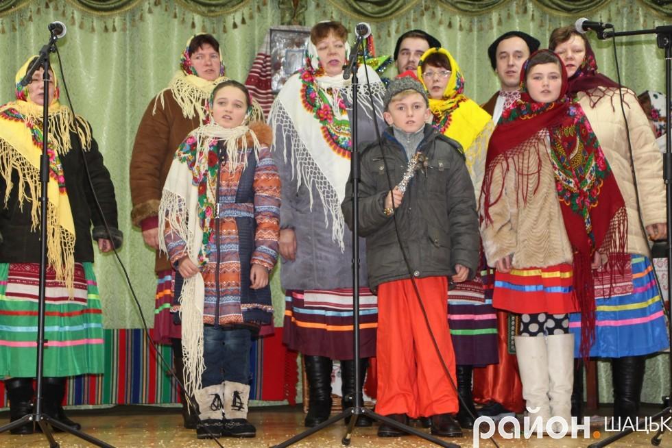 Село Положево