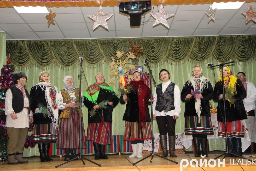 Самійличівський сільський будинок культури