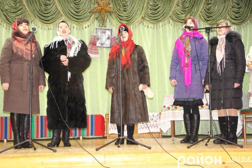 Викладачі Шацької дитячої музичної школи