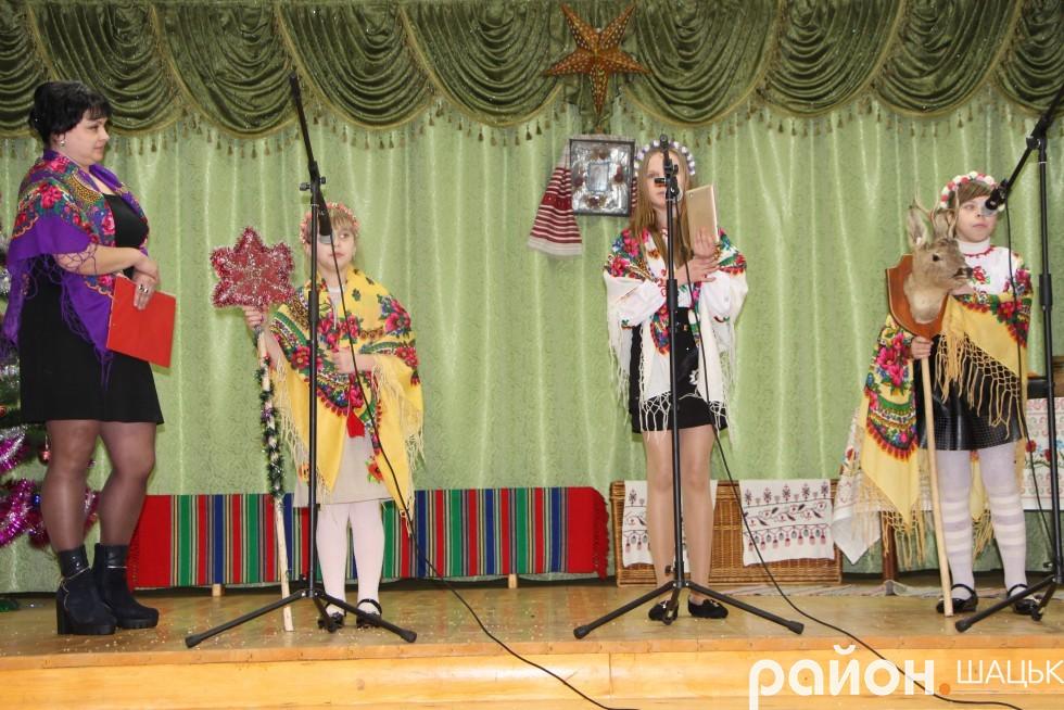Клуб села Пулемець