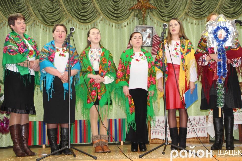 Село Смоляри-Світязькі